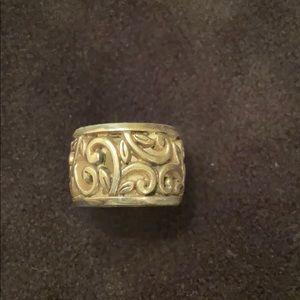 Brighton Ring - like size 6